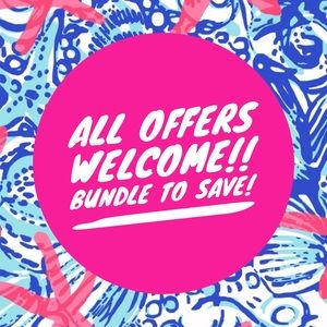 Send those offers my way! + Bundle to save! 🌟
